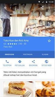 Dapatkan tool seo terbaik dengan profile google bisnisku.