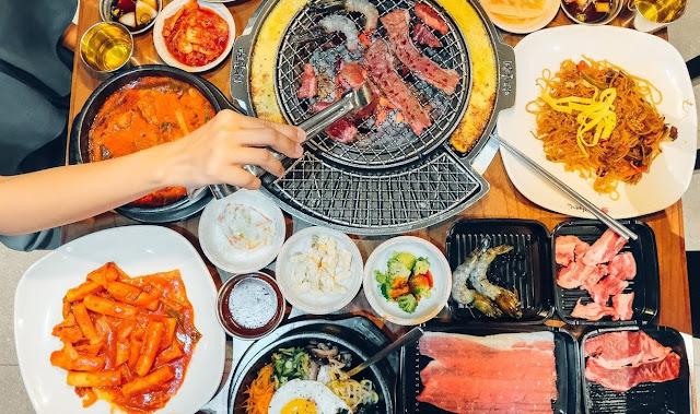 Tips Penting Makan All You Can Eat Agar Tidak Rugi Banyak