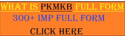 pkmkb full form