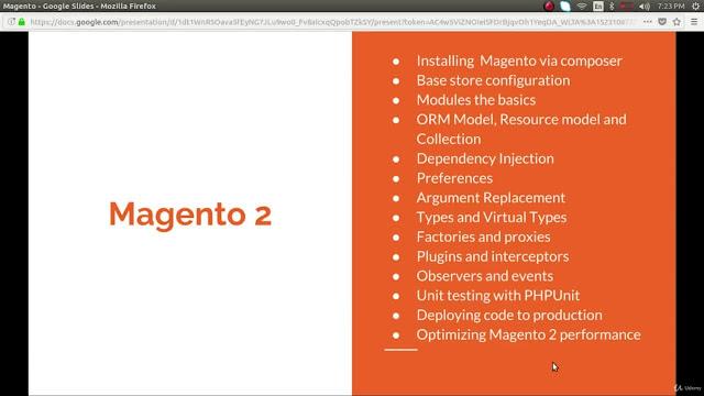 Magento - Magento 2 Certified Developer Exam : Full course