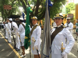 Marinha abre 17 vagas para ensino superior em Salvador