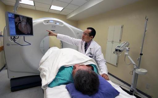 SALUD: El PET.CT puede detectar las manifestaciones tempranas del cáncer