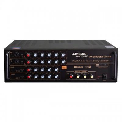 Amply Jarguar PA 203 Gold Bluetooth