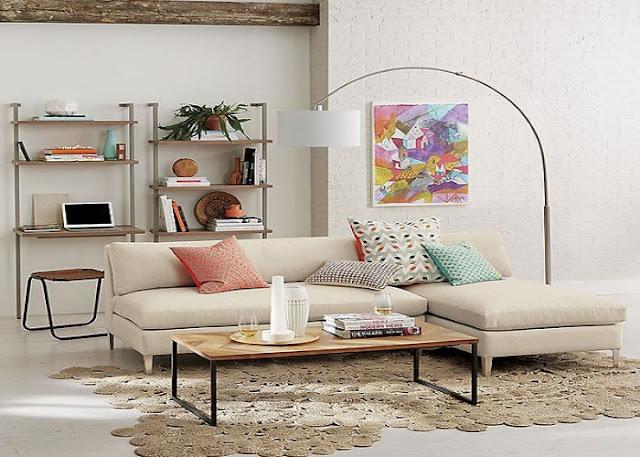 Nội thất AmiA là địa chỉ bán bàn ghế sofa phòng khách nhỏ tại Hà Nội