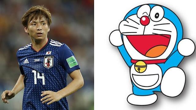 Saat Perkenalan Diri, Pemain Asal Jepang Ini Nyanyikan Lagu Doraemon