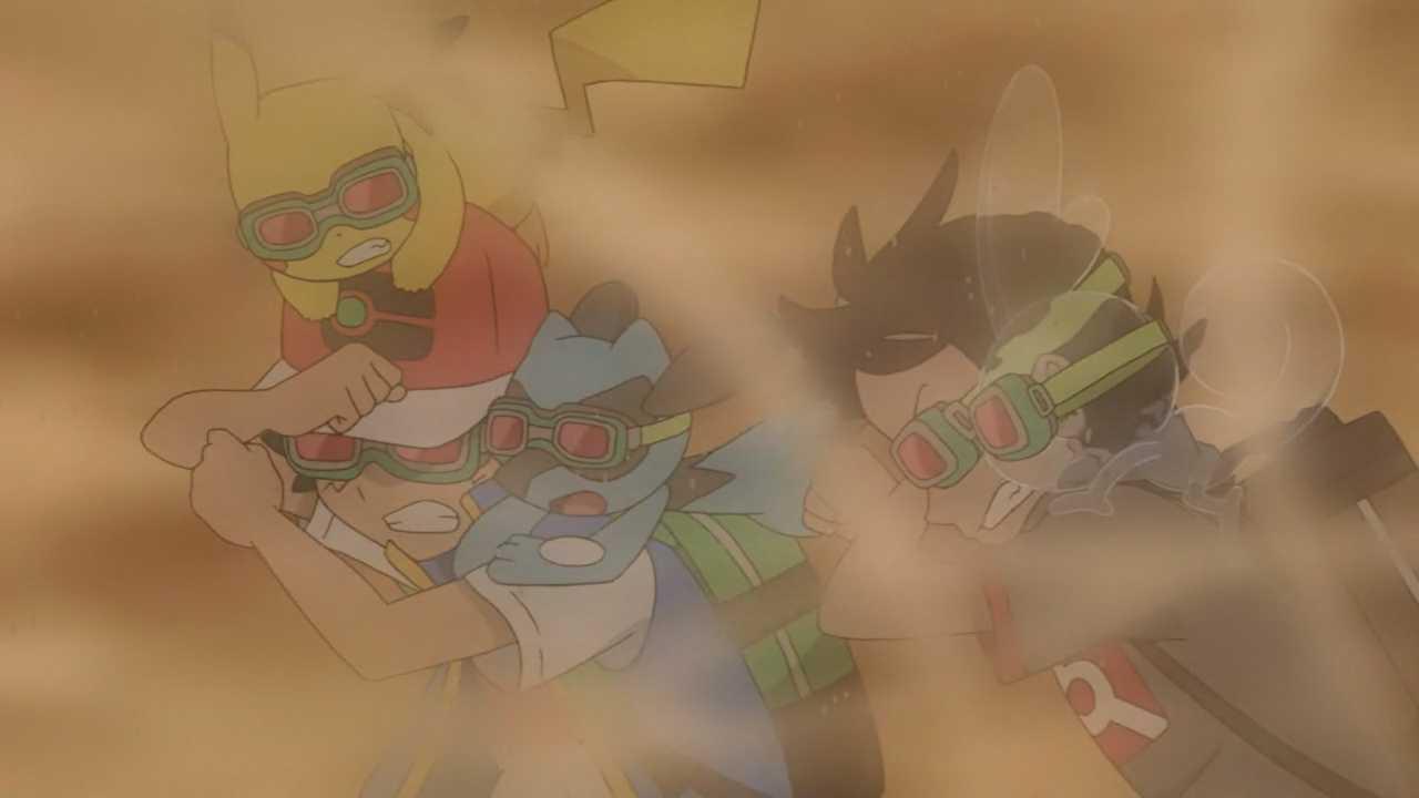 Pokemon Journeys: The Series Episode 32 English Subbed