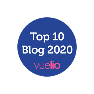 A Vuelio Top 10 UK Art Blog 2020