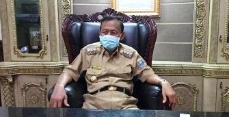 Walikota Metro Meminta Pelaksanaan Sholat Ied Warga Patuhi Protokol Kesehatan