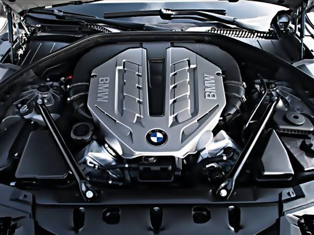 New BMW M9
