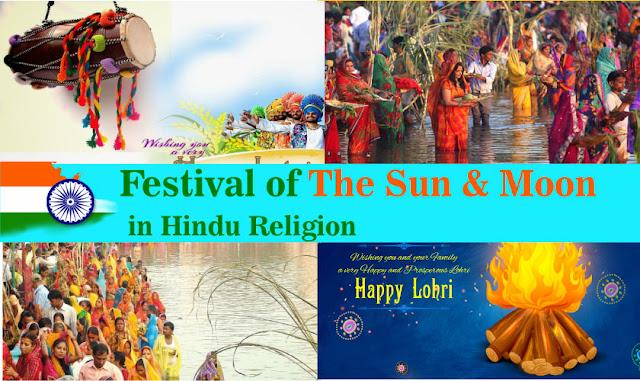 sun festival in india