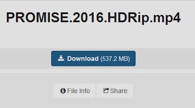 download film promise hdrip bluray 2016 full movie indonesia