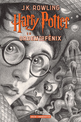 20 Anos de Magia: Edições comemorativas de 'Harry Potter' são lançadas no Brasil | Ordem da Fênix Brasileira