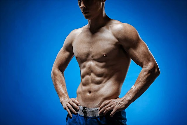 The Best Way to Get Six-Pack Abs
