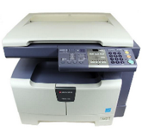 Toshiba e-STUDIO166 Printer Driver