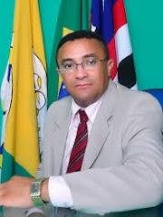 Irmão do Presidente da Câmara Altemar Lobato alveja Gonzales, filho do ex-vereador Luiz Rego em Cajari-MA.