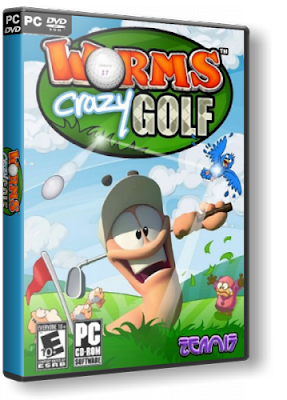 Game pc golf for download