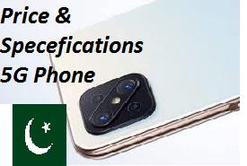 Oppo Reno 4Z Price & Specifications    Oppo Reno 4Z Pakistan