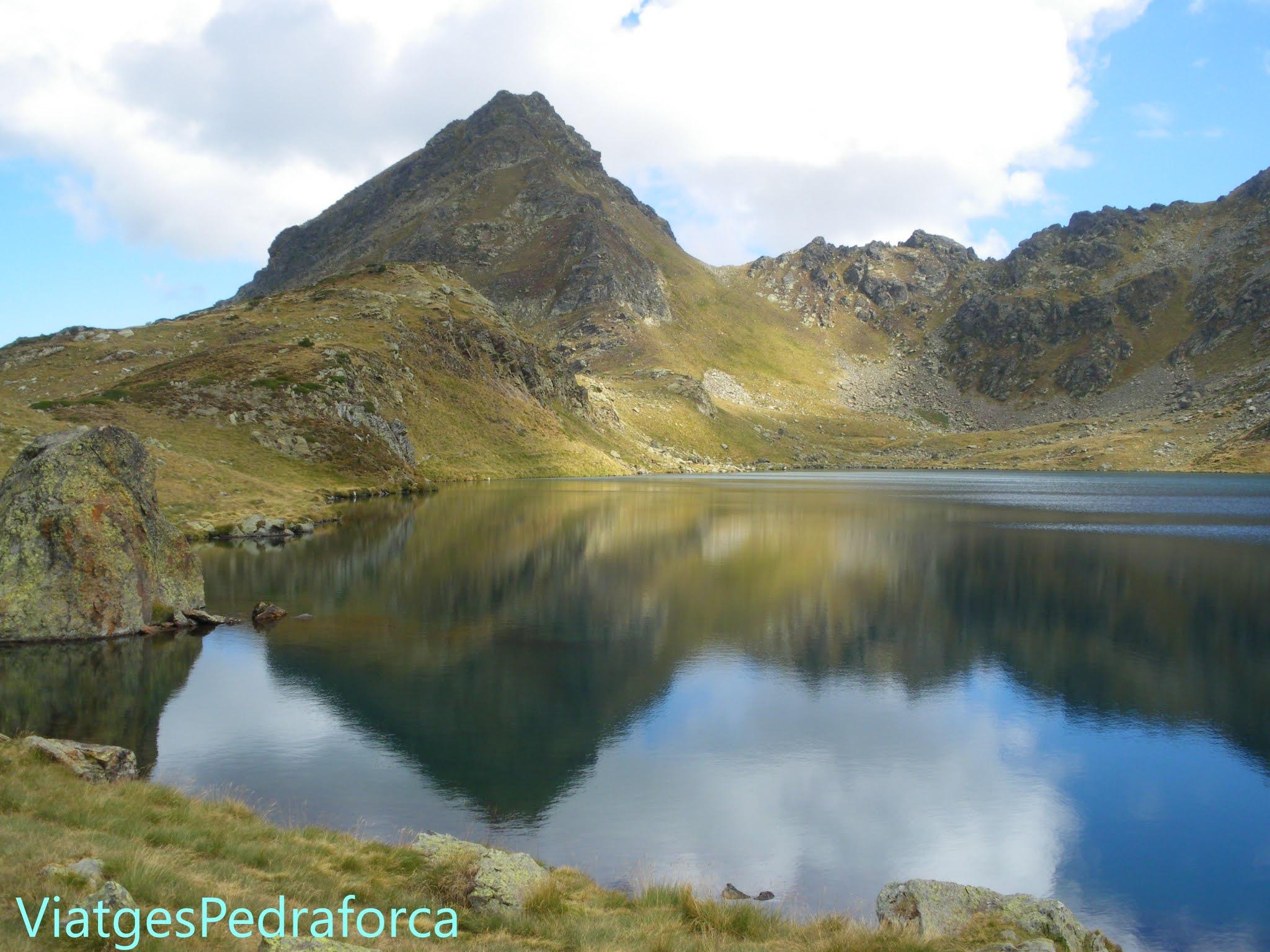 Rutes senderistes per Andorra