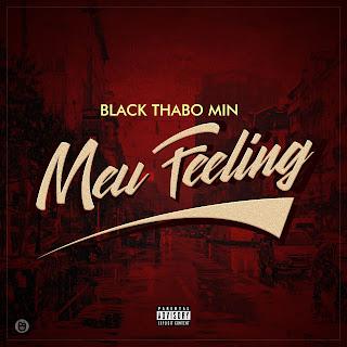 BAIXAR MP3    Black Thabo Min - Meu Feeling    2018