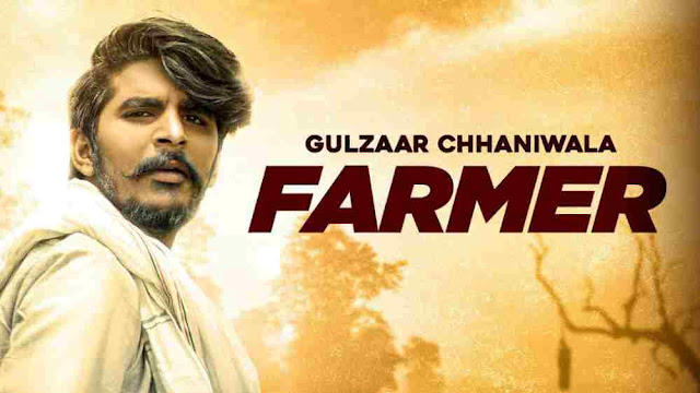 Farmer Lyrics in English - Gulzaar Chhaniwala