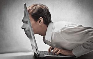 Kecanduan Internet