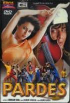 Watch Pardes Online Free in HD