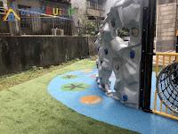 桃園市楊心國小 108年度補助公私立幼兒園改善教學環境設備