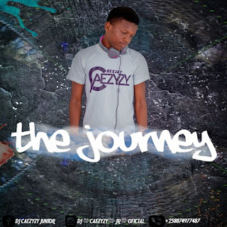 Dj Caezyzy - The Journey