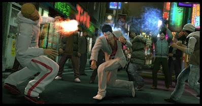 Yakuza Kiwami Free Download For PC