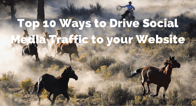 Top-10-Ways-to-Drive-Social-Media