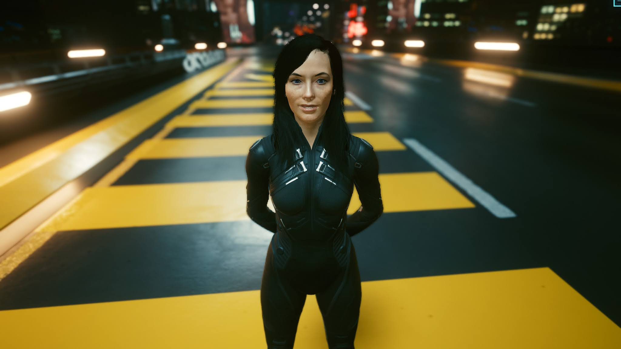 Cyberpunk 2077: Completed side quests (Game Saves)