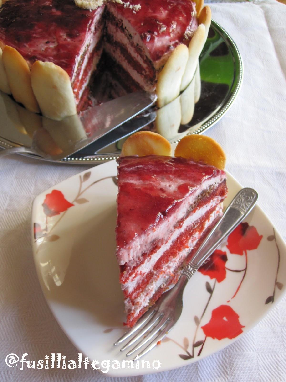 Yogurt Cake Gluten Free