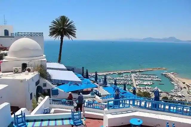 السياحة في تونس وافضل 10 اماكن سياحية في تونس 2020