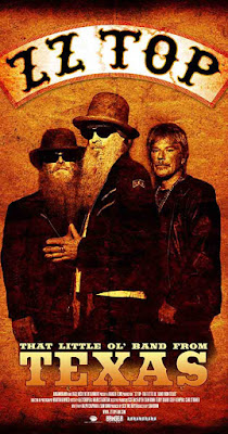 "ZZ Top - ""That Little Ol' Band From Texas"" (Blu-ray)"