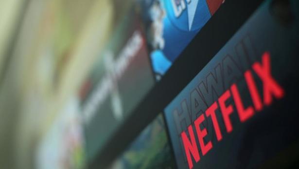 Netflix planea restringir el uso de cuentas compartidas para usuarios no convivientes