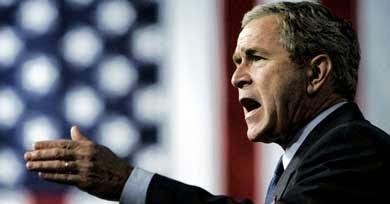 Bush-expresidente