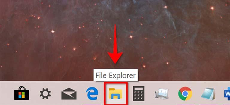 Cara Melihat Tampilan Slideshow Di Windows 10