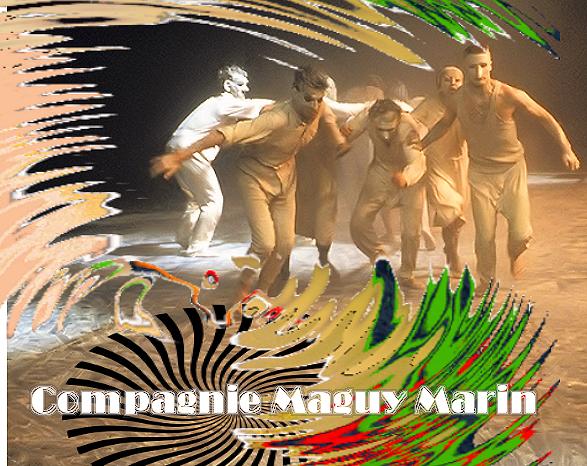 May B ,Compagnie, Maguy Marin  ,, PBA ,Charleroi Danses