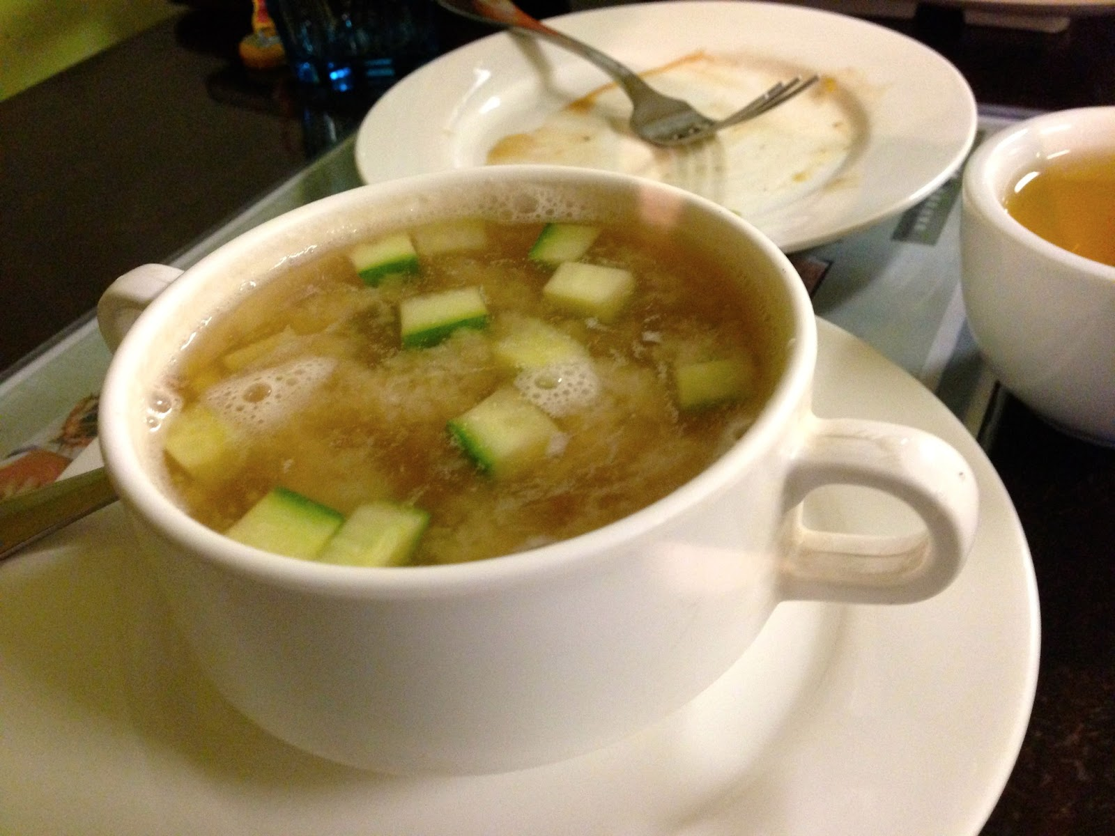 Soup Kitchen Adelaide