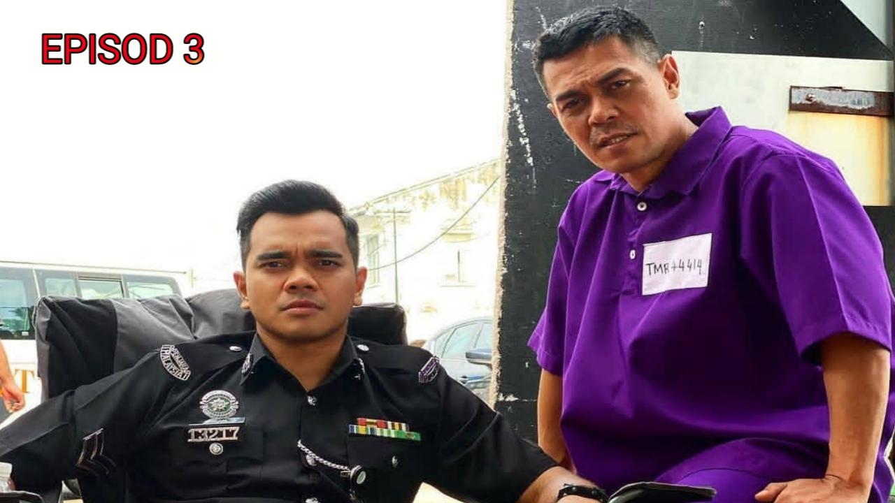 Tonton Drama Penjara Janji Episod 3 (Samarinda TV3)