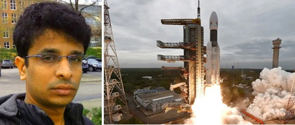 News, National, India, Technology, Travel, Electronics Products, Chandrayaan-2: Pragyan rover intact on Moon's surface, says Chennai techie; ISRO to probe