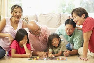 Quality time bareng keluarga