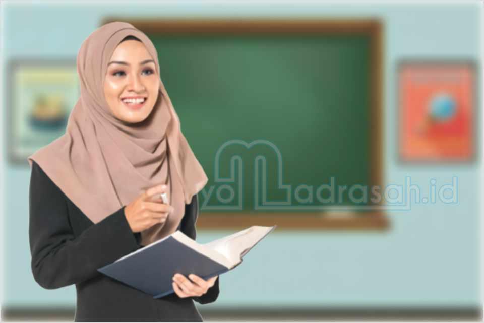Tambah Guru Baru di Emis