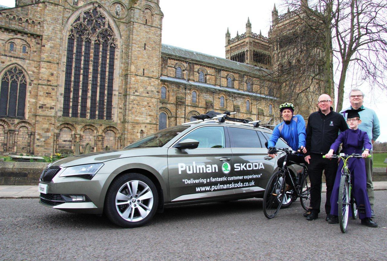 Pulman Used Cars Durham
