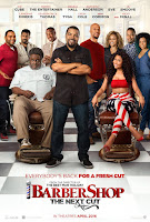 La Barbería 3: El Próximo Corte / Todo el Mundo Necesita un Corte
