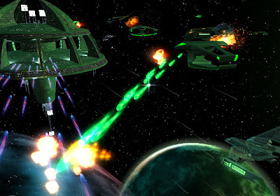 Star Trek: Conquest (PS2) 2007