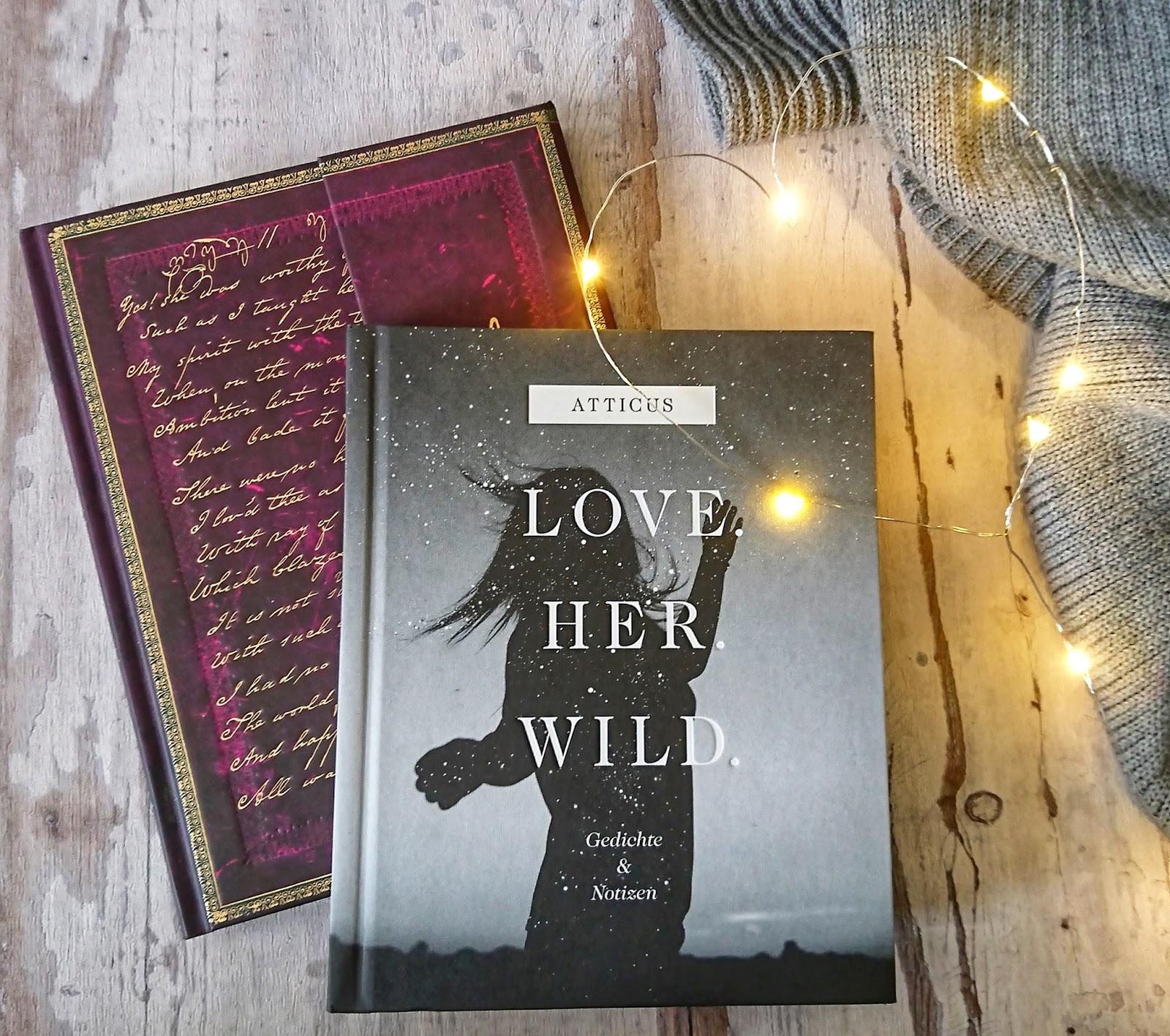 Ina S Little Bakery Love Her Wild Gedichte Und Notizen