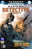 DC Renascimento: Detective Comics #964