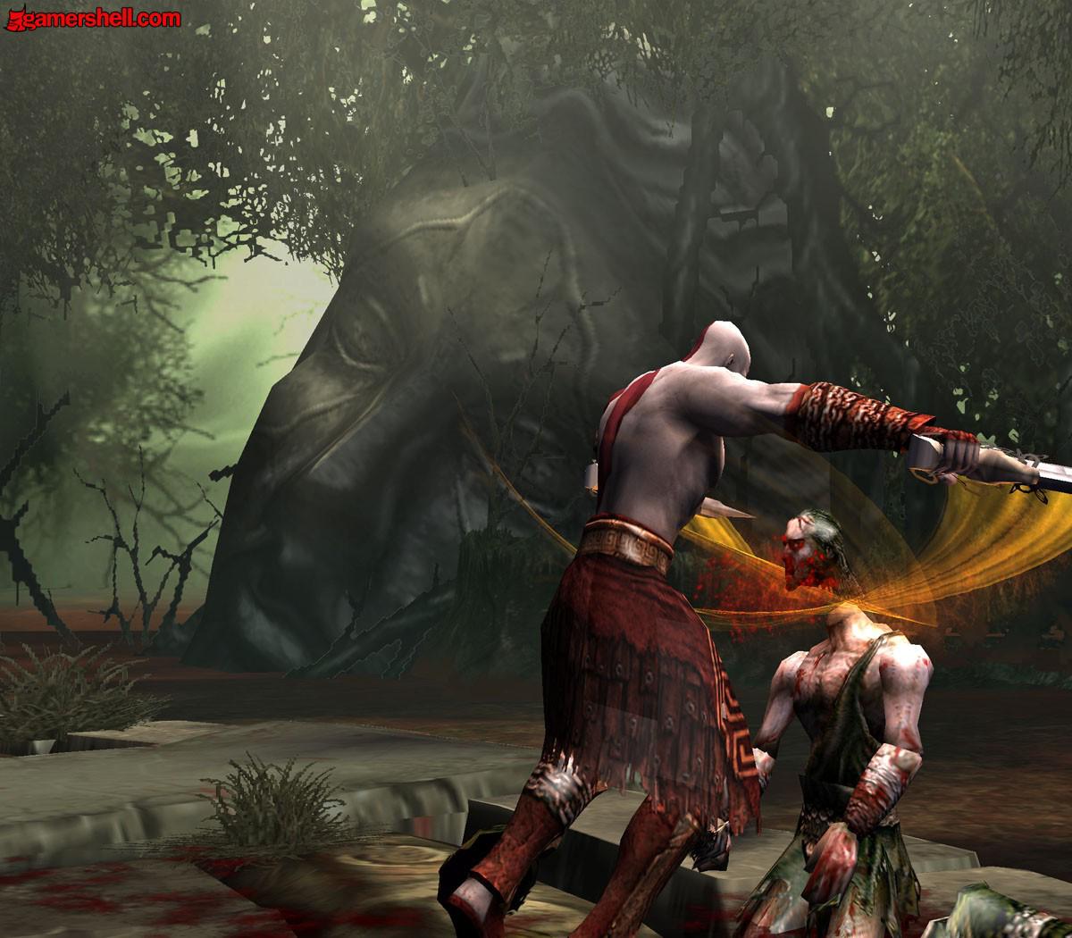 god of war 2 - HD1024×896