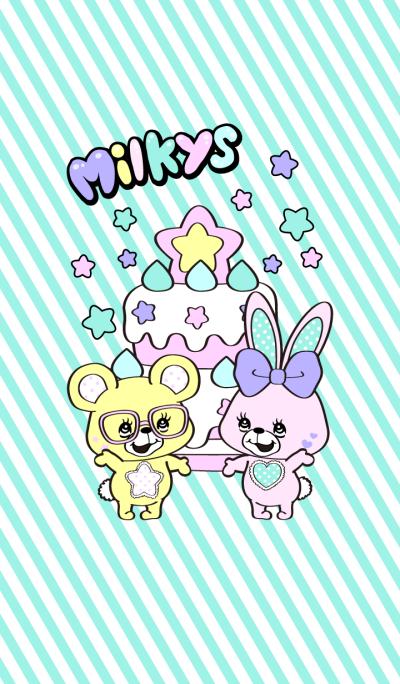 Milkys
